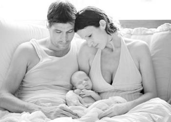 Семейный микс массаж